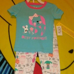 Children's Place Other - NWT TCP PJs