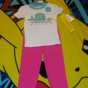 Children's Place Other - NWT TCP PJ