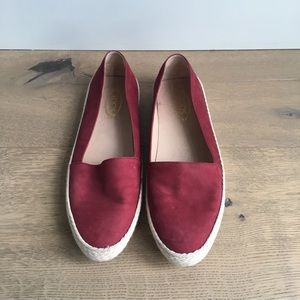 Tod's Shoes - Tod's slip on's