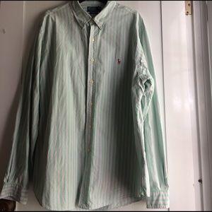Polo by Ralph Lauren Other - Polo Ralph Lauren Button Down Shirt Size XXL