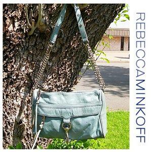 Rebecca Minkoff Handbags - Rebecca Minkoff Leather Crossbody Bag