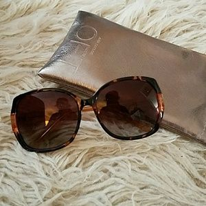 Cole Haan Accessories - Cole Hann Tortoise Sunglasses