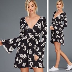 Dresses & Skirts - JUST IN! Bell Sleeve Dress