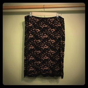 Sophie Max Dresses & Skirts - A Line Skirt