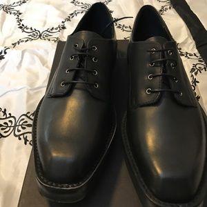 Miista Shoes - Miista black oxford style Margot