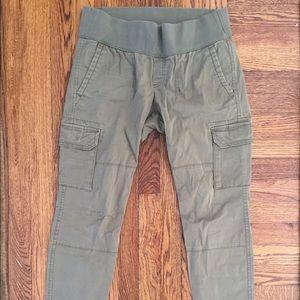 GAP Pants - Gap Maternity skinny cargo pants