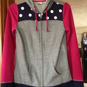 Boutique 9 Tops - Cute boutique hoodie very cute