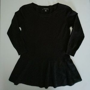 Ann Taylor Sweaters - 100% cashmere Ann Taylor baby doll sweater