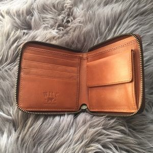Will Leather Goods Other - WILL mens leather wallet