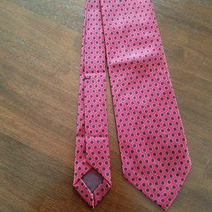 Robert Talbott Other - 7-fold, Robert Talbott hand sewn tie