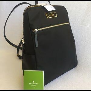 """kate spade Handbags - KATE SPADE ♠️ """"Hilo/ Blake Avenue"""" backpack!"""