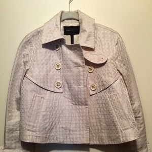 LAST CALL! BCBG Swing Jacket