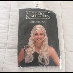 Accessories - Blonde Costume Wig!