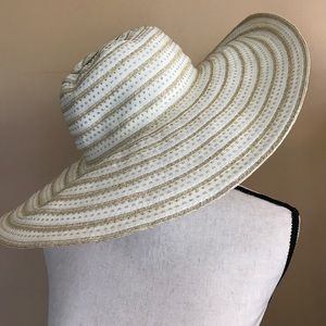 Riviera Accessories - Sun Hat 👒