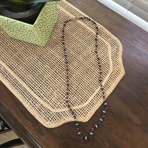 J. Crew Jewelry - J. Crew Long Necklace