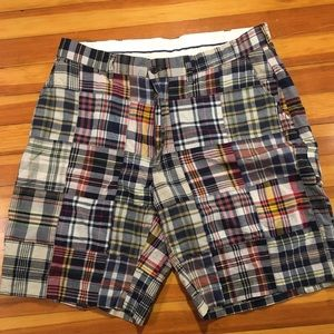 Polo by Ralph Lauren Other - Polo RL Patchwork Shorts