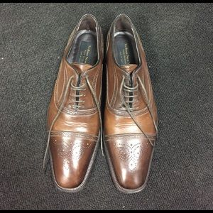 To Boot Other - Men's dress shoes. Size 11