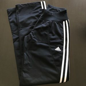 ❌SOLD❌ Navy Classic Adidas Athletic Pants