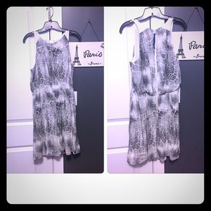 Rebecca Taylor awesome dress! Size 10. New