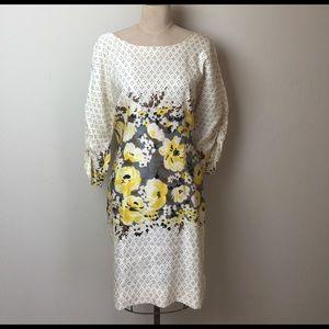 Anthropologie Dresses & Skirts - Gorgeous Anthropologie floral print dress