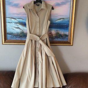 Alfani Dresses & Skirts - 🌸GORGEOUS & COMFORTABLE 🌹sleeveless dress