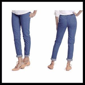 Boden Denim - Boden Straight Leg Jeans