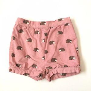 Mini Boden Other - ⚡️FLASH SALE⚡️ Mini Boden Porcupine Cord shorts