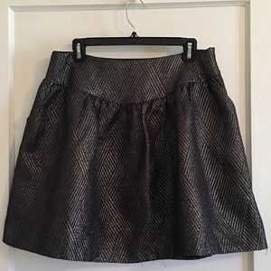 Necessary Objects Dresses & Skirts - 🍊2 for $10! Black Sparkly Skirt