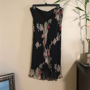 Ice Dresses & Skirts - ⭐️SALE⭐️Pretty femme skirt