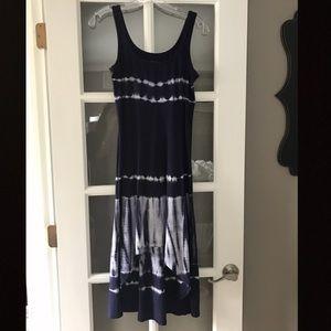 Andrew Marc Dresses & Skirts - {Marc New York} Tie Dye Performance Dress