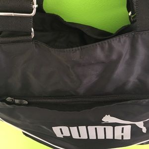 76aa1b596d Puma Bags - 🔥Throwback 80 s Puma Bag 🔥