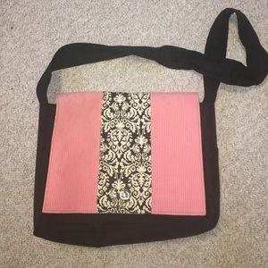 Handbags - Backpack book tote