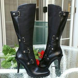Casadei Shoes - Authentic Casadei boots