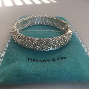 Tiffany & Co. Jewelry - Tiffany & Co. Somerset Bangle