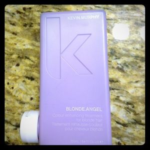 Kevin Murphy Blonde Angel treatment for blondes
