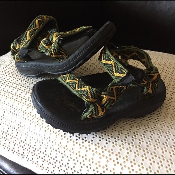 Teva Shoes   Baby Tevas Sandals Boy