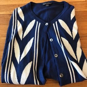 Brooks Brothers Sweaters - ‼️SALE‼️ Brooks Brothers Women's Cardigan Large