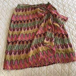Peck & Peck Dresses & Skirts - Gorgeous Colorful Skirt