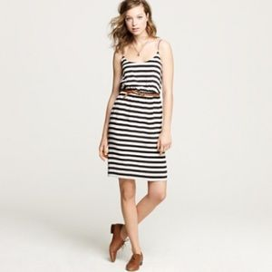J. Crew Dresses & Skirts - J. Crew Blouson silk dress
