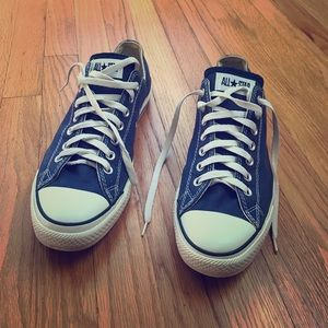 Converse Other - Men's Blue Converse All Star