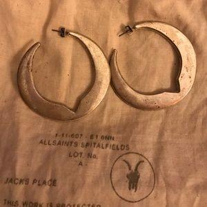 All Saints Jewelry - ALL SAINTS Cleo Earrings