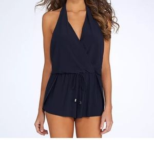 Magicsuit Other - NWT Magicsuit Bianca Halter Wire-free One-Piece
