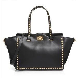 Valentino Handbags - Like New BCBG Tote