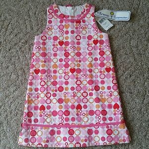 Florence Eiseman Other - Florence Eiseman dress size 5 new with tags