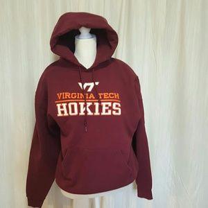 NCAA Tops - VA tech hoodie *Final markdown