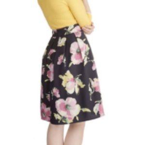 ModCloth Dresses & Skirts - ModCloth Painted Perfection Skirt