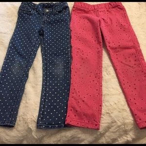 Levi's Other - Levi's jeans and Cherokee pants. Size 5