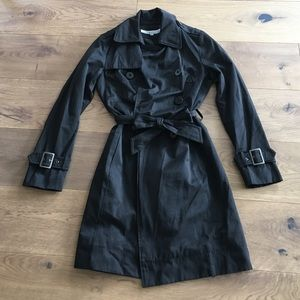 Kenneth Cole trench jacket