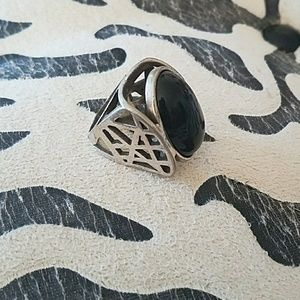 Low Luv x Erin Wasson Jewelry - Low Luv by Erin Wasson Cage Ring