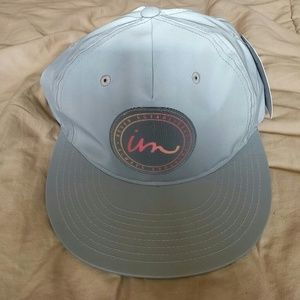 Imperial Motion Other - NWT Imperial Motion reflective adjustable hat.